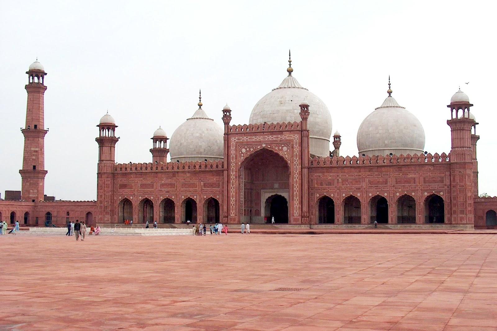Thánh đường Hồi giáo Bagerhat