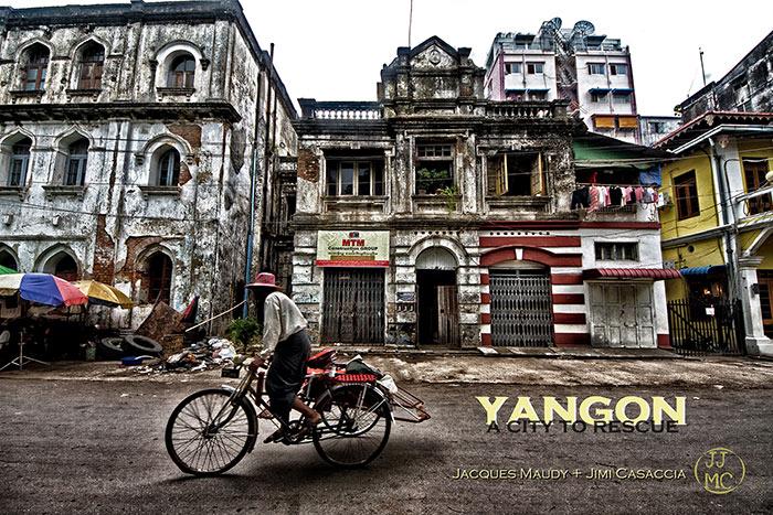 Giá vé máy bay Hà Nội đi Yangon bao nhiêu tiền