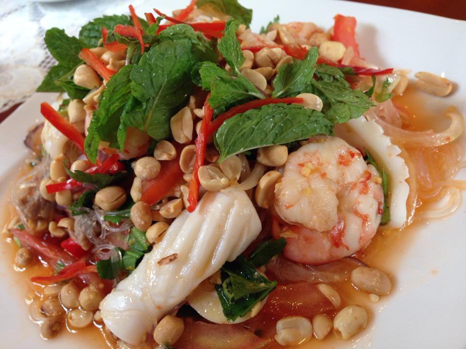 10 món ăn ngon nhất ở Thái Lan