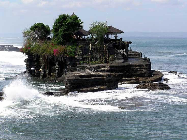 Du lịch Indonesia (phần 2)