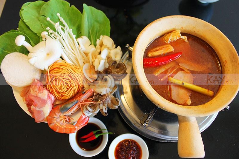 Địa điểm ăn ngon và rẻ nhất Hong Kong