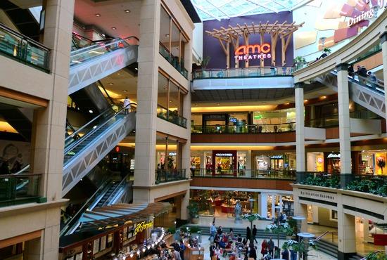 Các trung tâm mua sắm lớn nhất Hong Kong