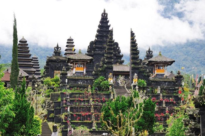 Thiên đường du lịch Bali