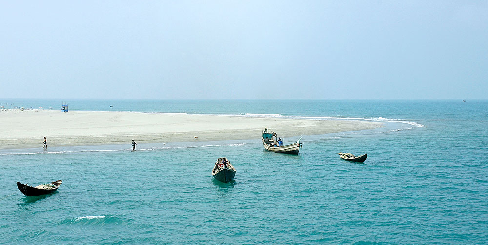 Cox 2Vé máy bay Hồ Chí Minh đi Bangladesh giá rẻ
