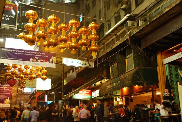 Vé máy bay Hồ Chí Minh đi Hong Kong