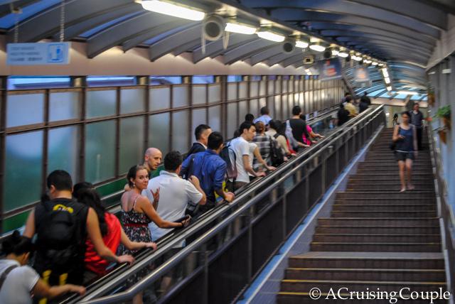 Những trải nghiệm tuyệt vời ở Hong Kong