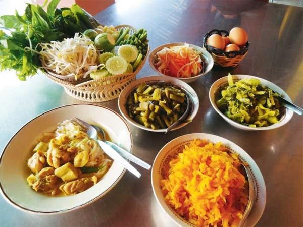 Món ngon Phuket