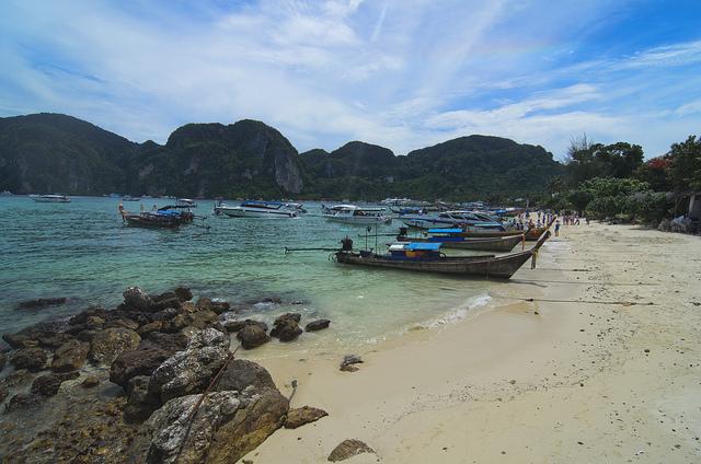 Phuket –Thiên đường miền nhiệt đới