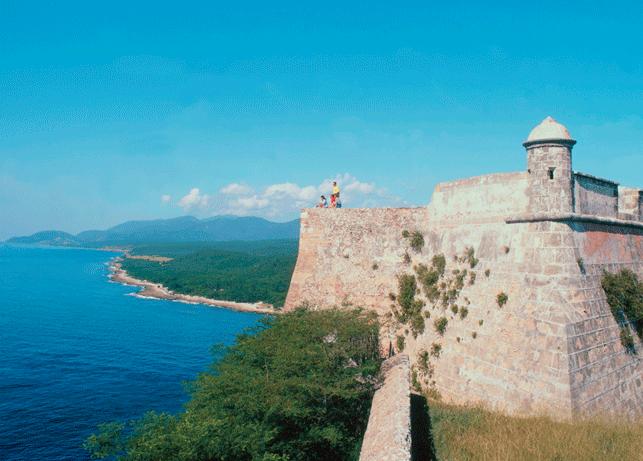Ghé thăm Santiago de Cuba