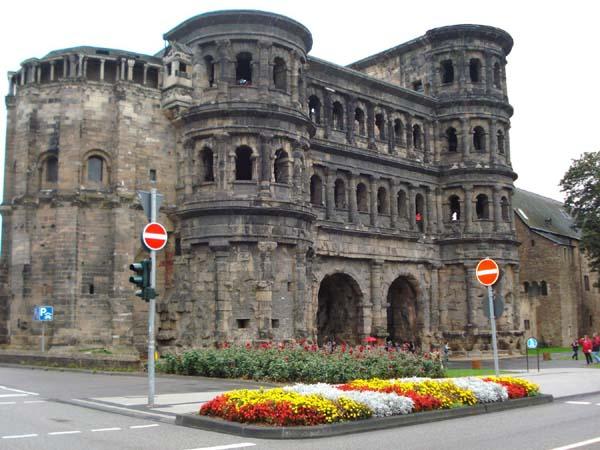 Khám phá những thành phố cổ của Đức