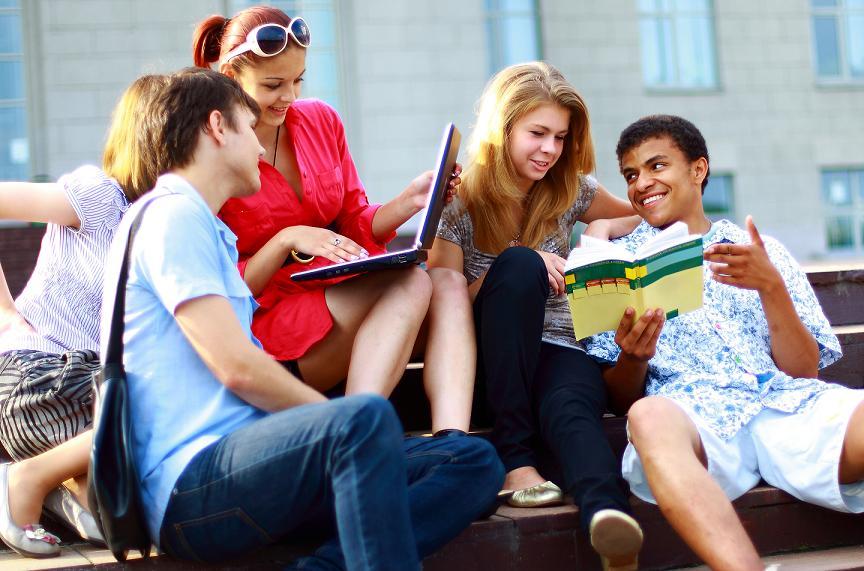 Bí quyết đơn giản dành học bổng ở Úc