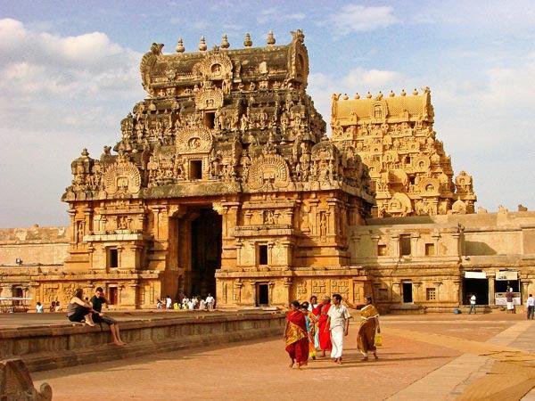 Kinh nghiệm khi đi du lịch ở Ấn