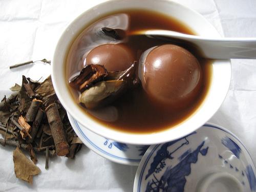 Hương vị ẩm thực Thượng Hải