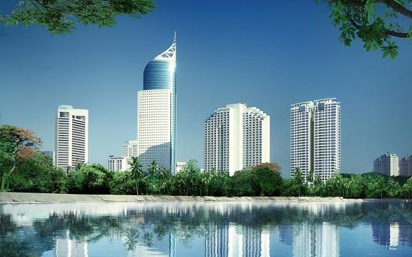 Ghé thăm thủ đô Jakarta huyền bí
