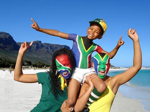 Lưu ý cho chuyến du lịch Nam Phi