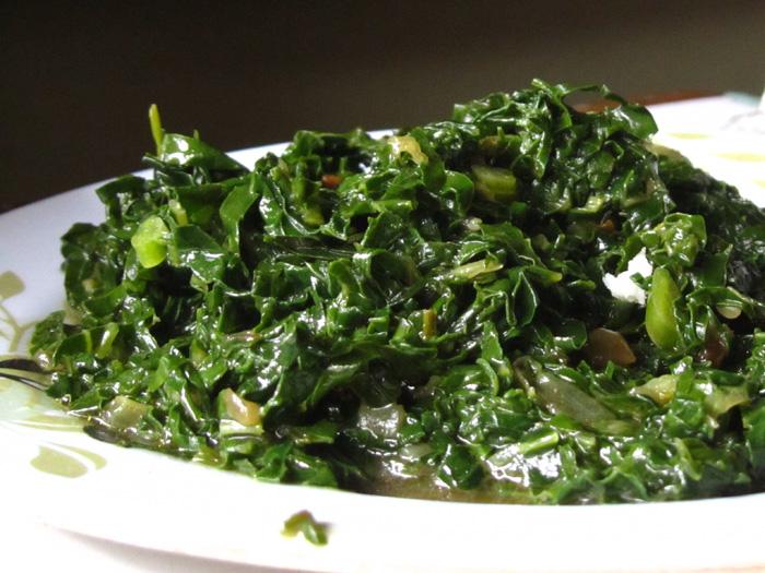 Hấp dẫn ẩm thực Kenya