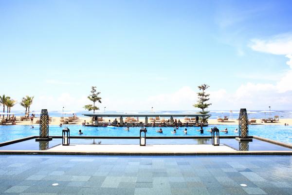 Tham quan bể bơi đẹp nhất Bali