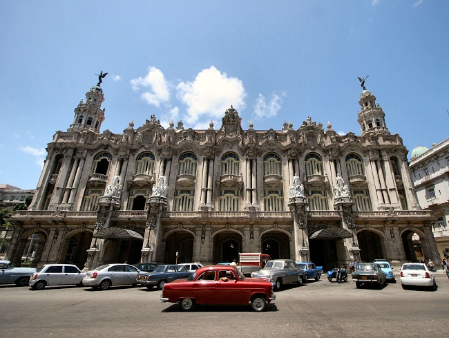 Vé máy bay đi Cuba bao nhiêu tiền