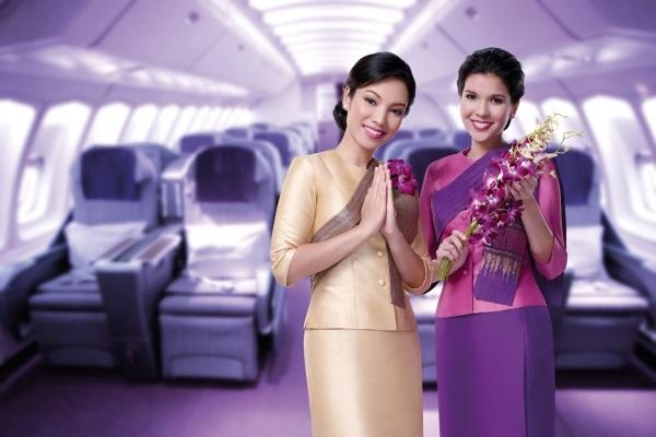 thai air 11