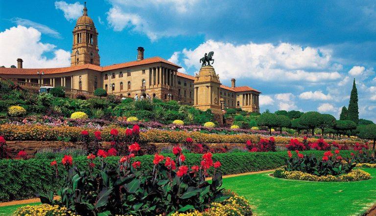 Khám phá 3 thủ đô của đất nước Nam Phi xinh đẹp