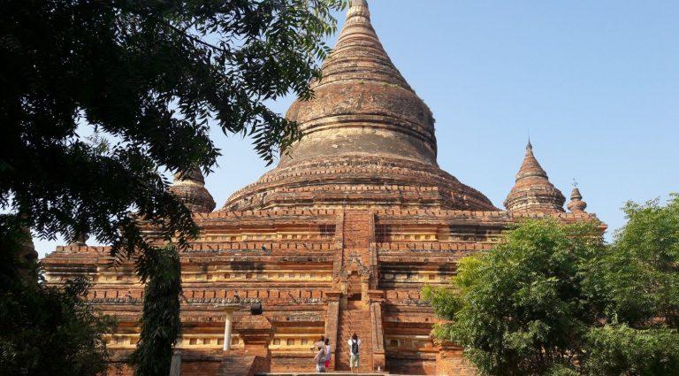 Những cảm xúc đẹp khó quên về đất nước Myanmar bình dị