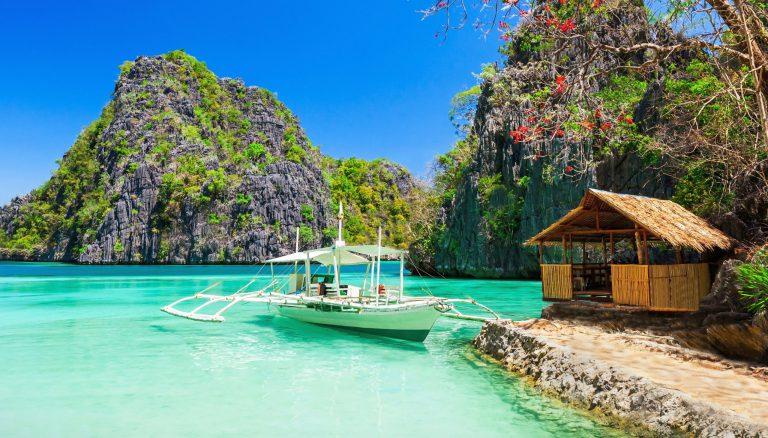 Trải nghiệm cuộc sống tại những điểm đến tuyệt vời ở Philippines