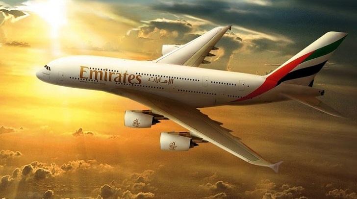 Cuồng nhiệt vé Emirates khứ hồi chỉ từ 12.300.000Đ thả ga khám phá Âu – Mỹ – Trung Đông