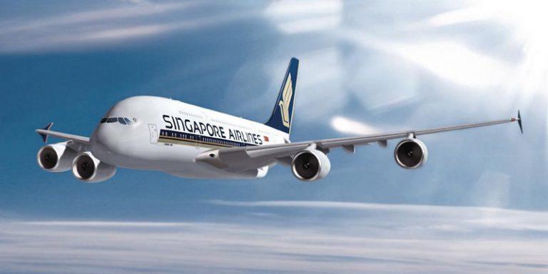 Khởi hành khám phá Á – Âu – Úc cùng Sinagapore Airlines, vé khứ hồi chỉ từ 162 USD ưu đãi