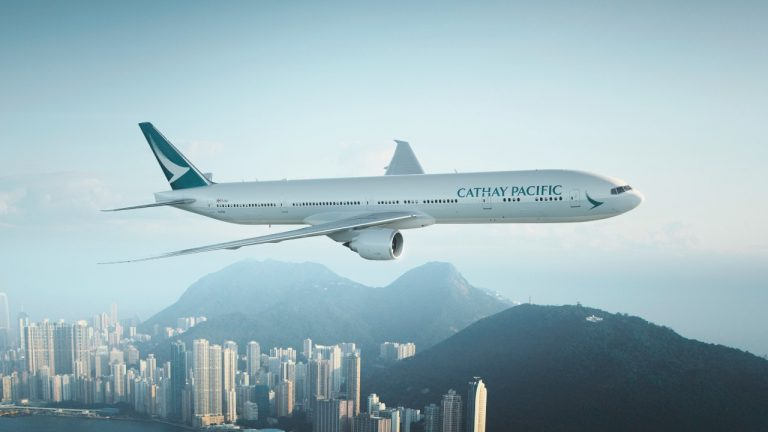 Cathay Pacific giảm giá sâu – Vé đi Châu Mỹ tiết kiệm chỉ còn từ 520 USD