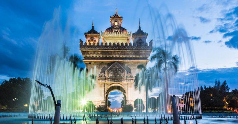 Bay cùng Hoa Sen hành trình Đông Nam Á vé chỉ từ 39 USD ưu đãi