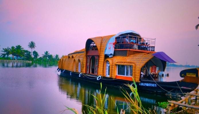 Xứ sở Kochi thần tiên ở Ấn Độ