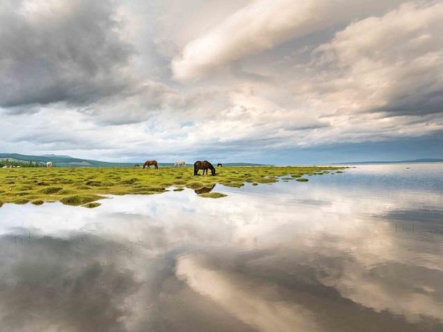 7 địa điểm chốn đi du lịch tuyệt nhất Thế Giới