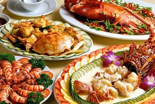 Khám phá những hương vị độc đáo từ các món ăn hải sản từ các địa chỉ nổi tiếng ở Nha Trang