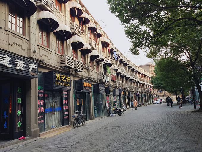 Xuân này nhất định bạn phải đến Thượng Hải nhé