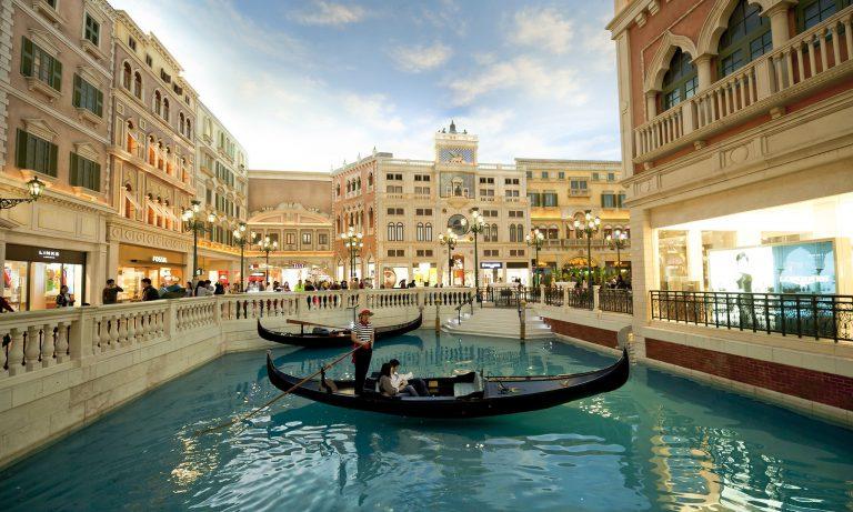 Những trải nghiệm không nên bỏ qua khi đến du lịch Macau
