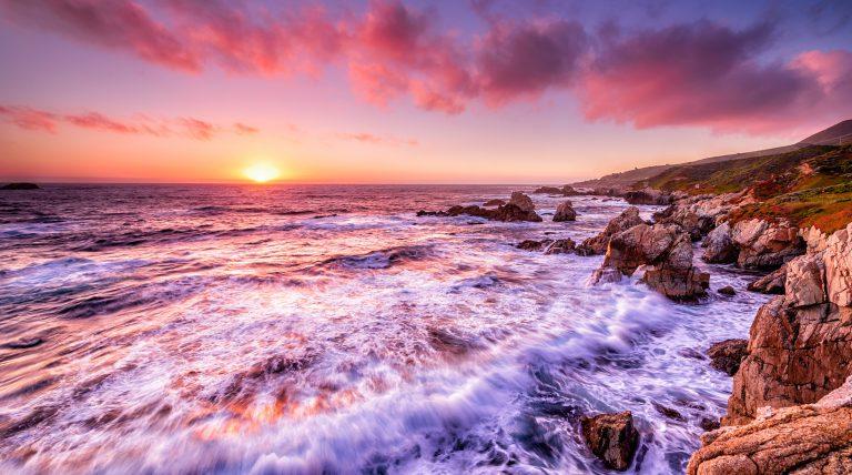 Du lịch California nhớ đừng bỏ qua 8 địa điểm tuyệt đẹp này