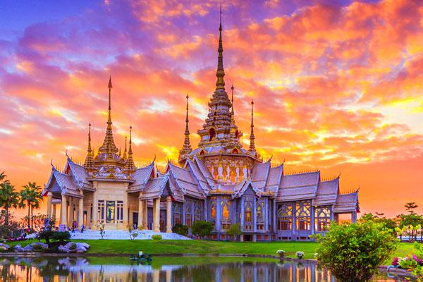 Du lịch Bangkok cần nhớ những lưu ý này