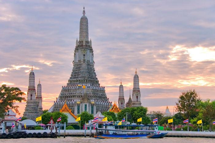 Nghỉ lễ tết dương du xuân với 5 địa điểm đến đến mê hồn ở Thái Lan