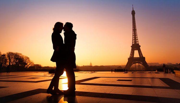 Những mẹo giúp bạn tránh bị lạc đường khi đi du lịch Paris