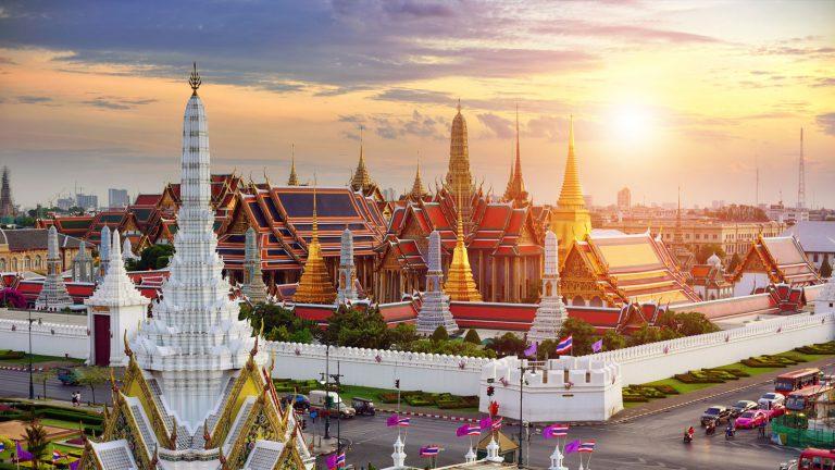 Chia sẻ cho bạn những lý do khiến bạn muốn du lịch Thái Lan luôn