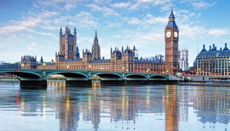 Chia sẻ kinh nghiệm đi du lịch Anh Quốc