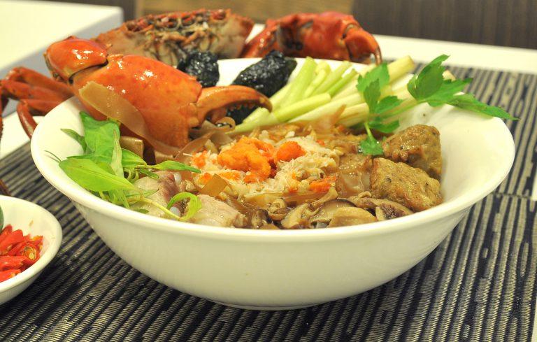 Chia sẻ kinh nghiệm Khám phá ẩm thực Hải Phòng 1 ngày