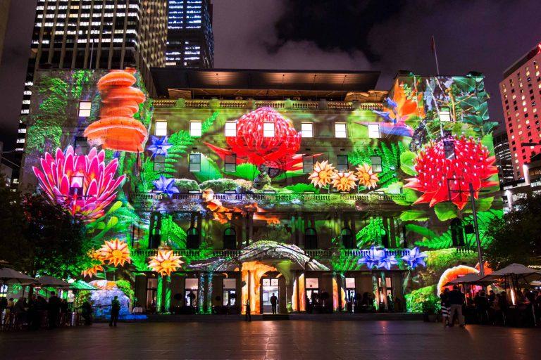 Tháng 5 du lịch Australia với lễ hội ấn tượng thế giới