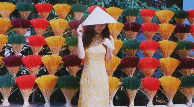 Ngoài Lăng Tẩm ở Huế còn rất nhiều điểm du lịch vô cùng hấp dẫn