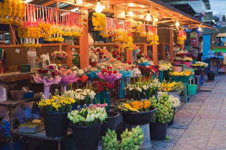 List các khu mua sắm nổi tiếng bạn khó có thể bỏ qua khi đến Bangkok
