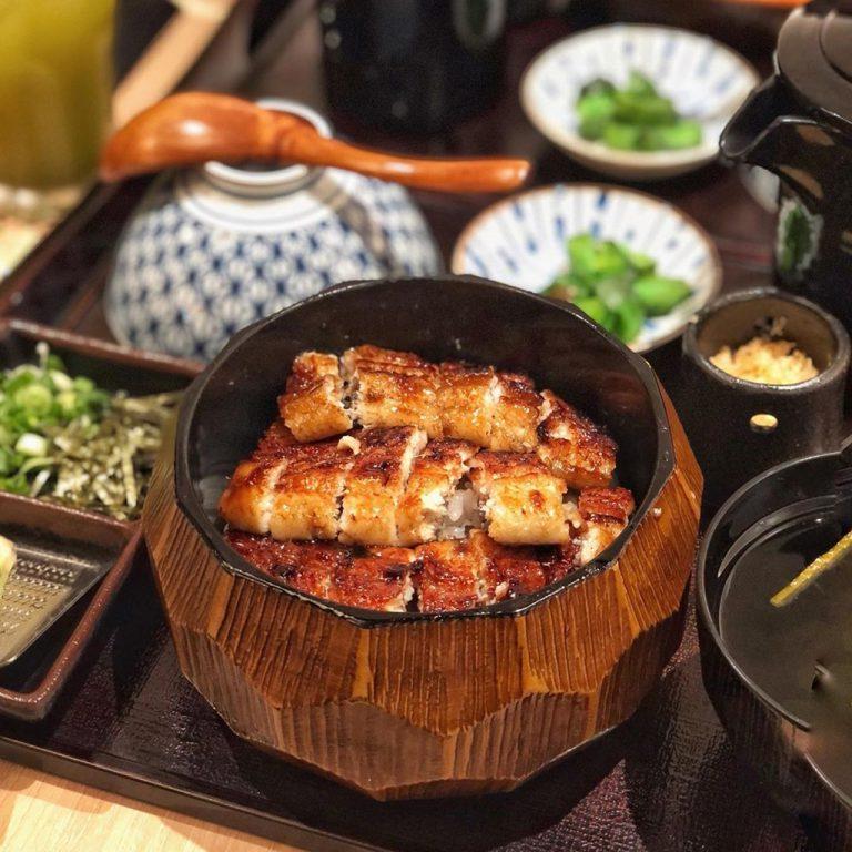 Gợi ý các món lươn ngon nổi tiếng ở Nhật dành cho các fan của lươn