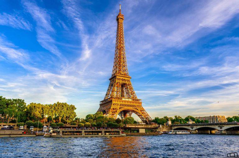 Những điều có thể bạn chưa biết về căn hộ bí mật trên đỉnh tháp Eiffel