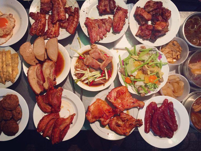 Du lịch Hồ Chí Minh note ngay những món ăn đêm siêu hấp dẫn