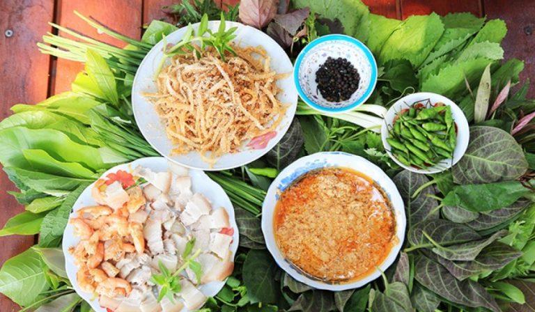 Du lịch đến Tây Nguyên khám phá ngay những món ăn nổi tiếng này