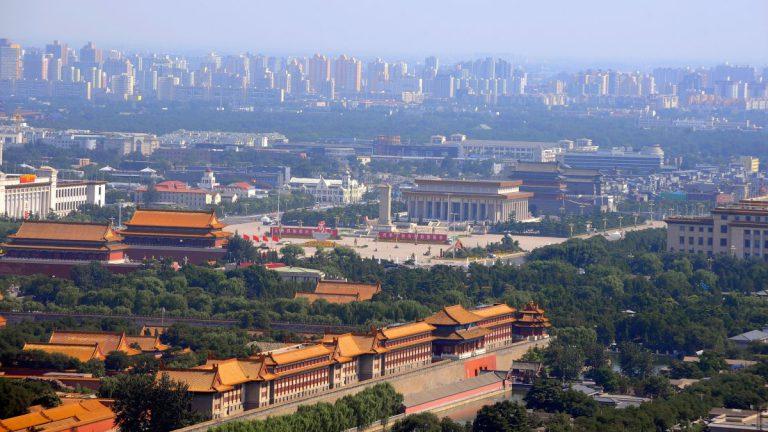 Những lưu ý trước khi đi du lịch Bắc Kinh bạn nên biết